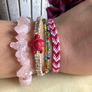 Jewelry - 💖 🆕Boho Bracelets set of 5 🆕 B-104